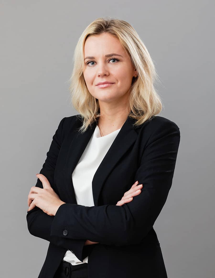 Anna Ekström Advokatfirman Defens