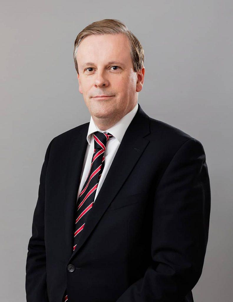 Gustaf Ljungström Advokatfirman Defens