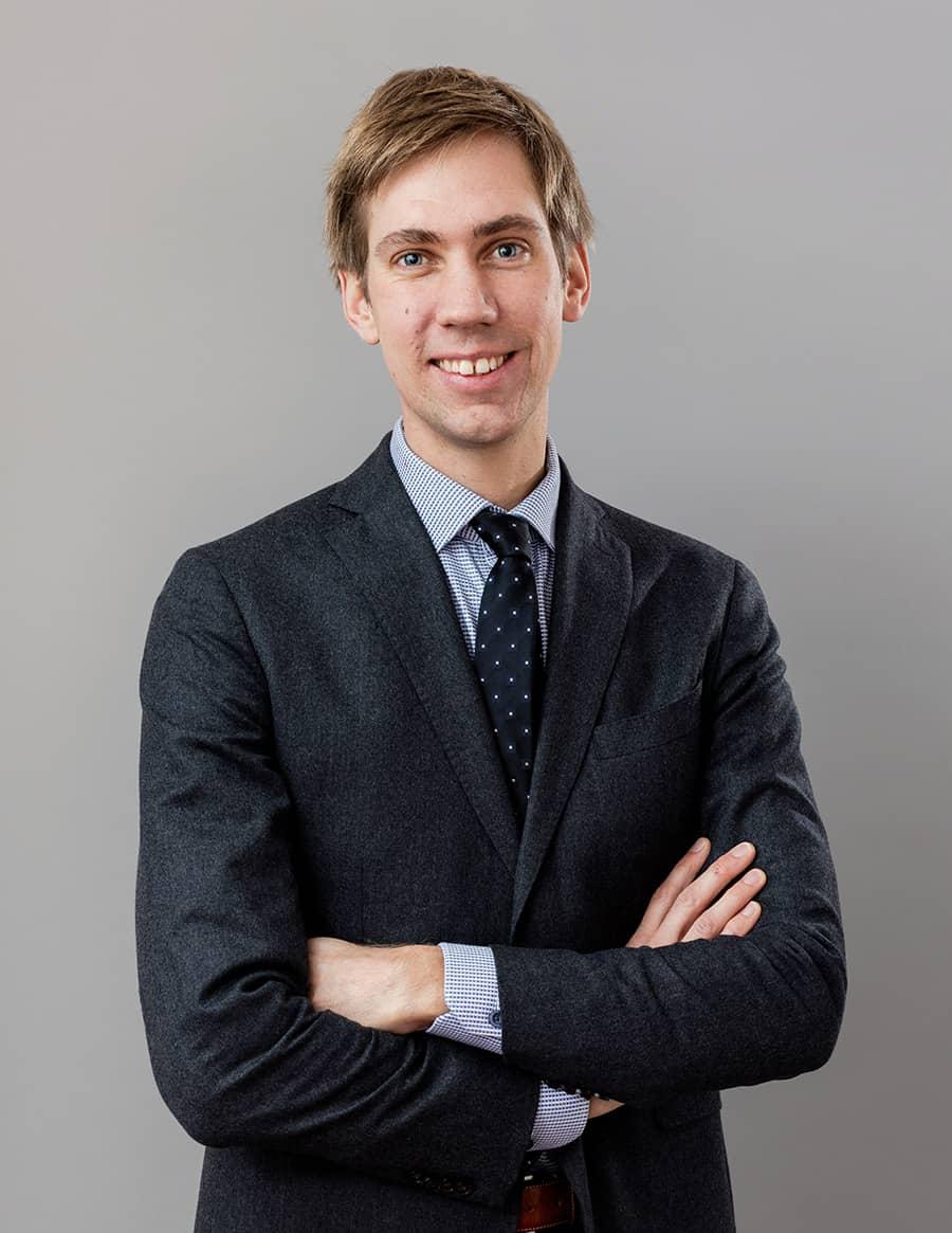 Johan Nilsson Advokatfirman Defens