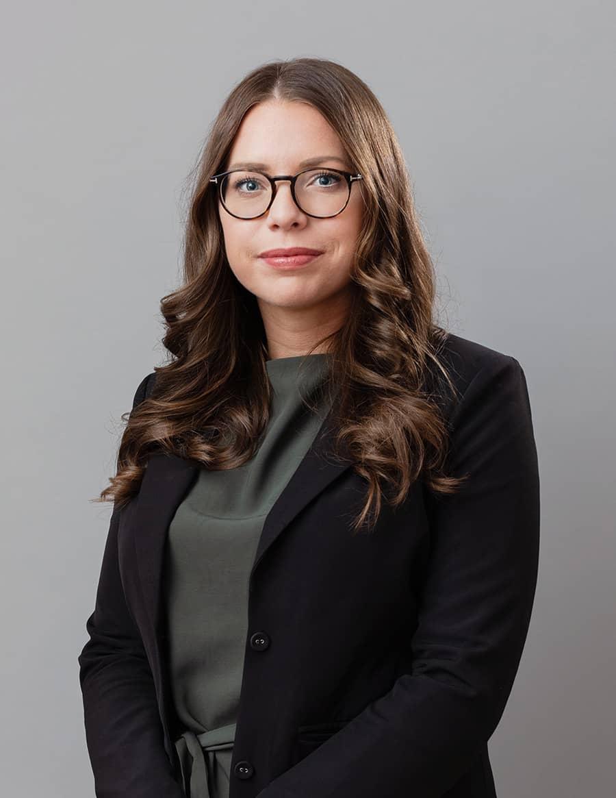 Linnea Larsson Advokatfirman Defens