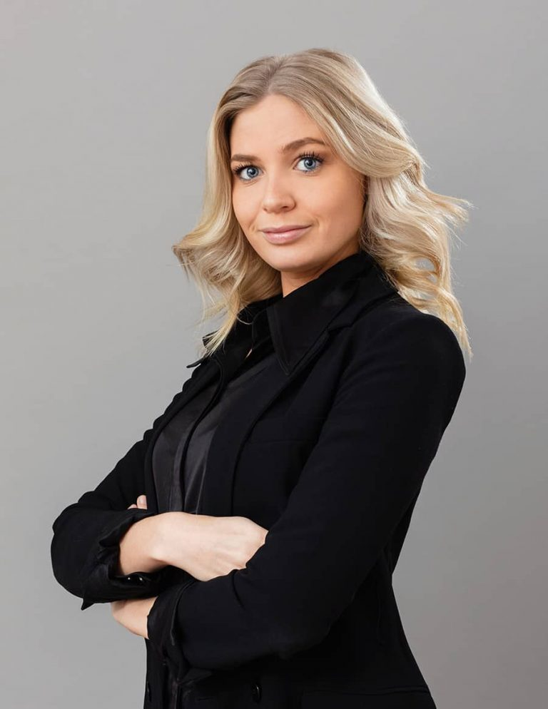 Sara Valentin