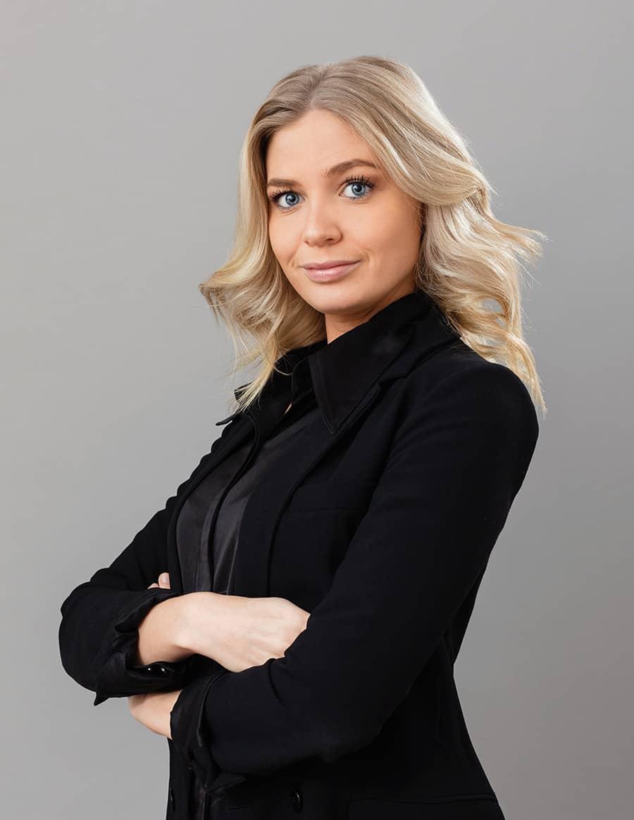 Sara Valentin Advokatfirman Defens