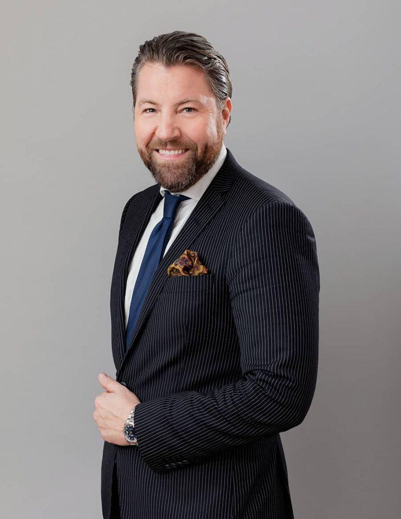 Anton Strand Advokatfirman Defens