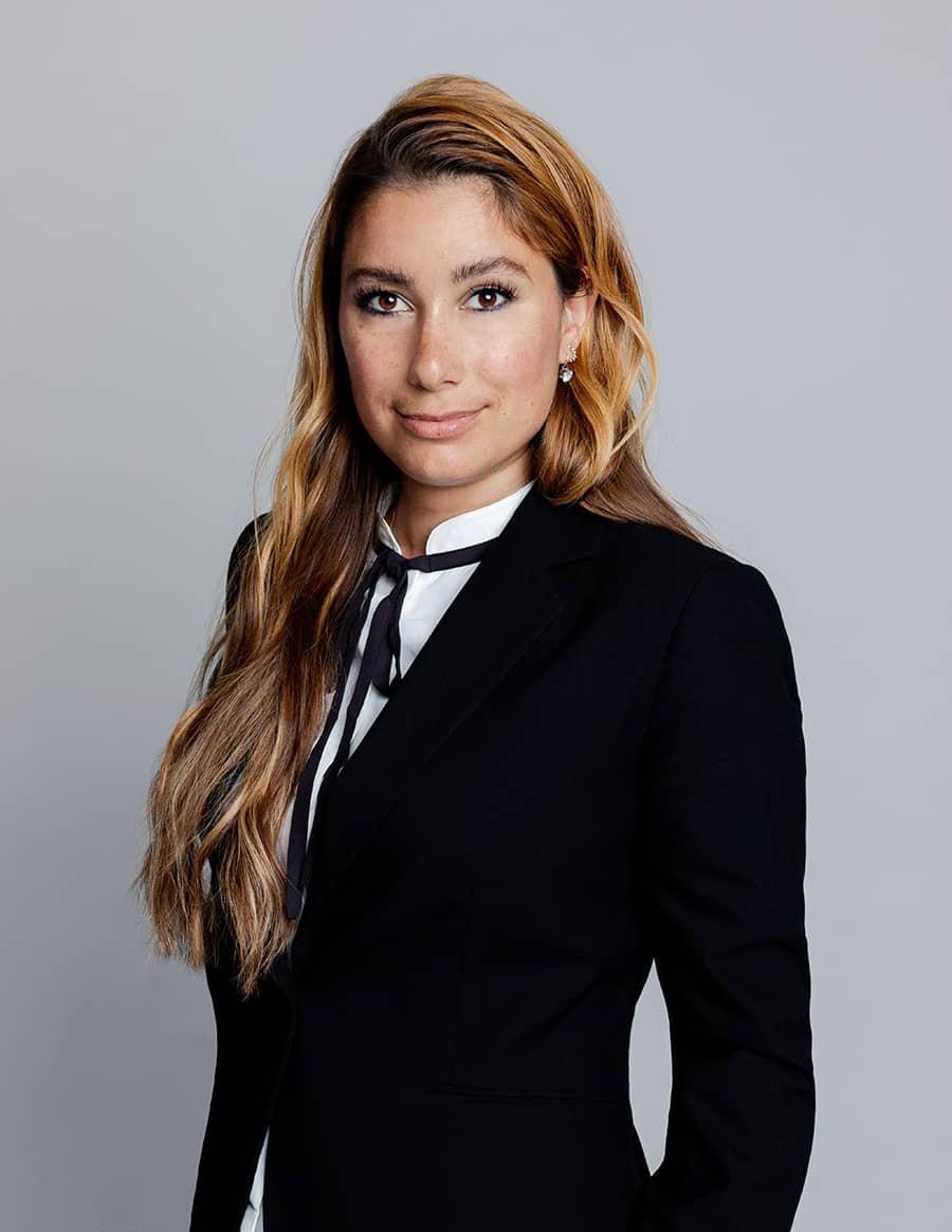 Camilla Orefjärd Advokatfirman Defens
